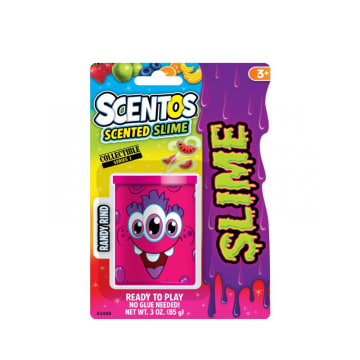 SCENTOS Scented Slime (Watermelon)
