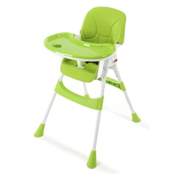 2 in 1 Baby High Chair