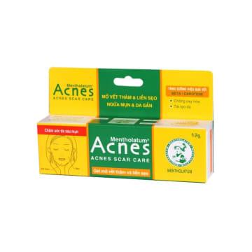 ACNES SCAR CARE 12G ( 3S Formula )