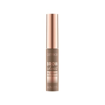 Catrice Brow Colorist Semi-Permanent Brow Mascara 015 (015 SOFT BRUNETTE)