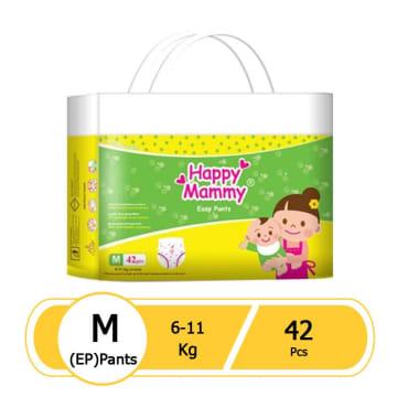 Happy Mammy Easy Pant M-42pcs