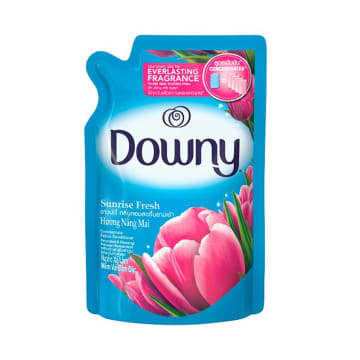 Downy Fabric Refill Sunrise Fresh 650ml