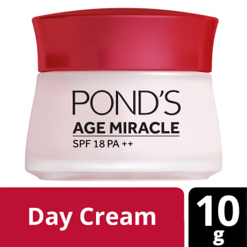 POND'S Age Miracle Day CRM Jar (10g) 67067507