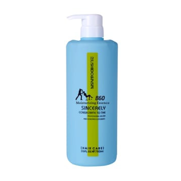 EUSHIDO - B-60 Moidturizing Essence (780ml)