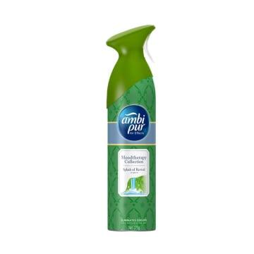 Ambi Pur Effect Spray Splash Of revual 275g