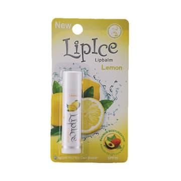 LIPICE LIPBALM COLORLESS LEMON 4.3G