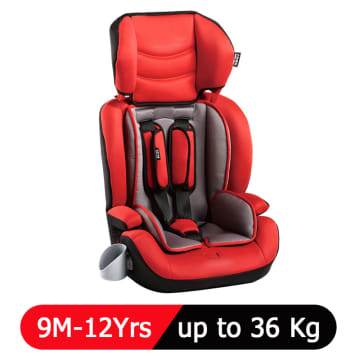 Booster Seat(Red)