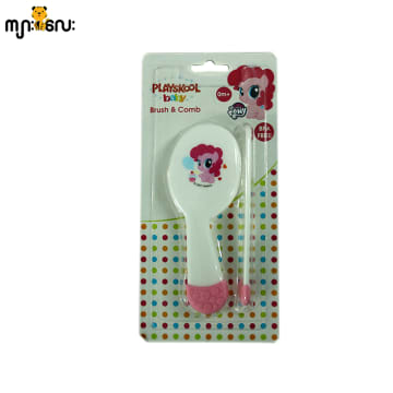 Playskool PN Brush & Comb-LB0016