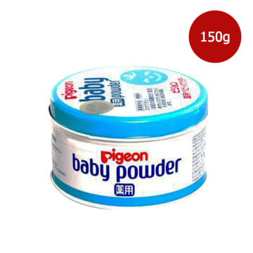 Pigeon MEDICATED POWDER CANNED 150G