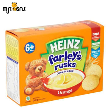 Heinz-Farley's rucks-orange-240g-6Months+