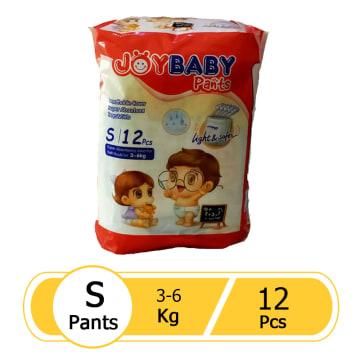 Joy Baby pants S (12pcs)