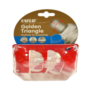 Farlin Golden Triangle 0M+ cross -T-3+