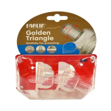 Farlin Golden Triangle 0M+ cross -T-3