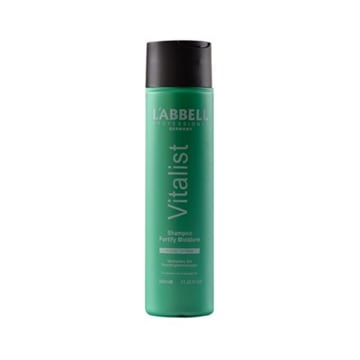 Labbell Fortify Moisture Shampoo (330ml)