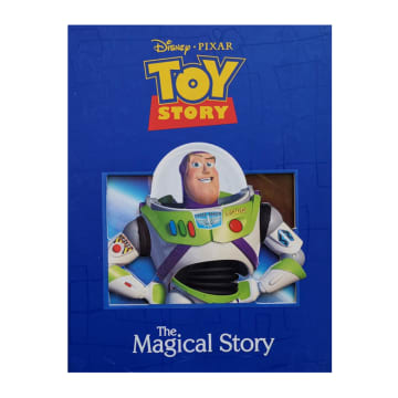 """Disney Magical Story: """"Toy Story"""" Paperback"""