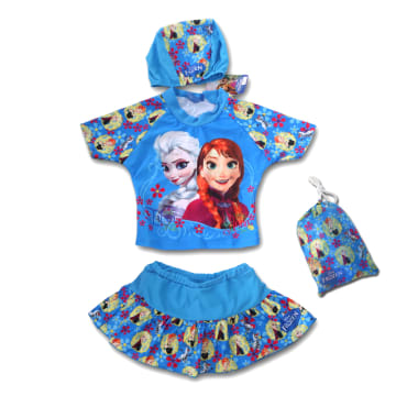 Baby Swimming Suit (Frozen)