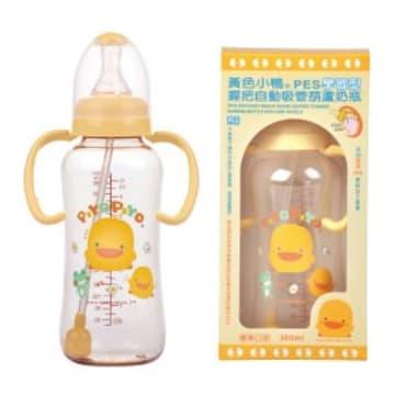 PES standard neck bottle (piyo piyo)