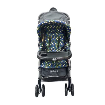 Urbini Baby Stroller - A516H-SSWX