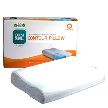 Contour Pillow (Adult)