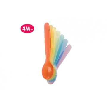 Farlin Color Magic Spoon -BF-237B