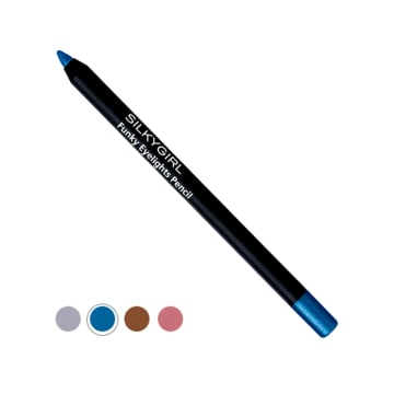 Funky Eyelight Pencil (11 Electric Blue )