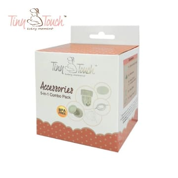 Tiny Touch 5in1 Accessories Pack