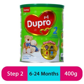 Dumex Dupro Step - 2 (400g)