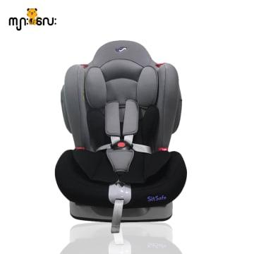 SitSafe Car Seat (Gray)