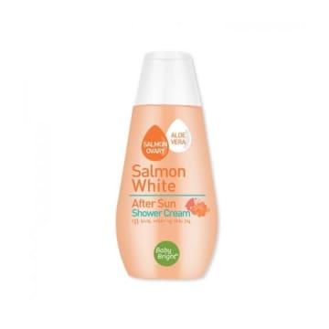 Baby Bright - Shower Cream 150ml #Salmon White