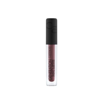 Catrice Generation Matt Comfortable Liquid Lipstick 100