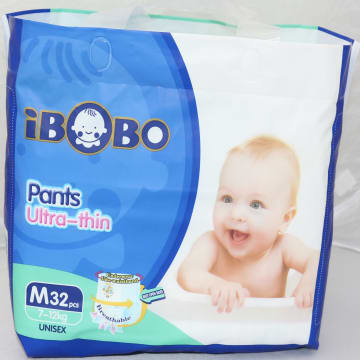 iBOBO Pants - M (32 Pcs)