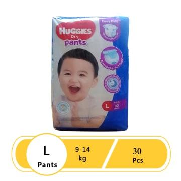 Huggies (Dry Pants Jumbo) L 30