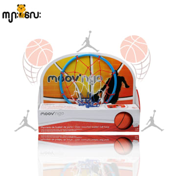 PANNEAU BASKET DE PORTE (Basket Ball)