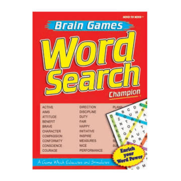 Word Search-Champion