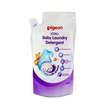 Pigeon Laundry Detergent  450ml (Refill)