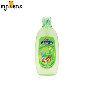 Kodomo-Head to Toe Wash-200ml