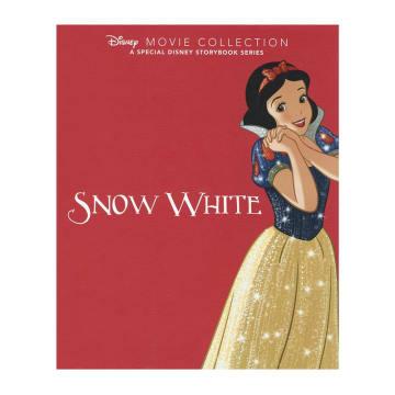 Disney Movie Collection Snow White