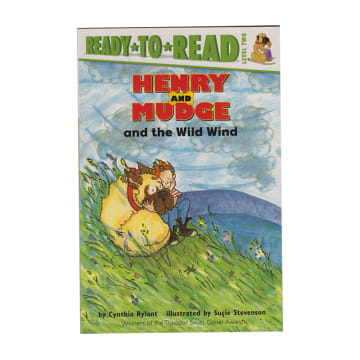 Ready to read H&M the wild wind