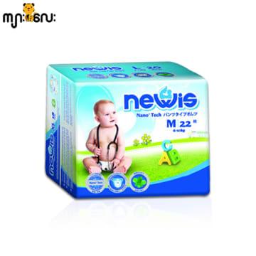 Newis Pant Diaper (M22)