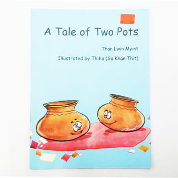 A Tale of Two Pots