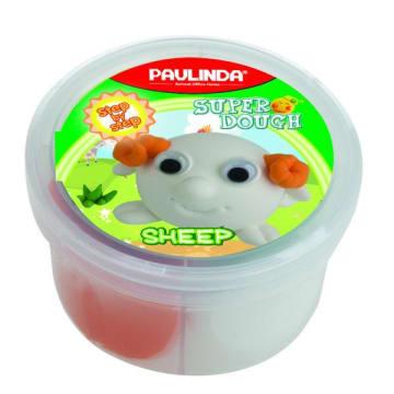 Super Dough Lucky Charm, Sheep