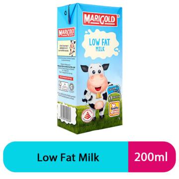 MariGold Low Fat Milk 200ml