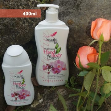 Beaute Life H&B Lotion - Protective(Orchid) 400ml