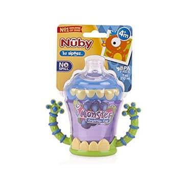 Nuby-Monster GripN'Sip Cup