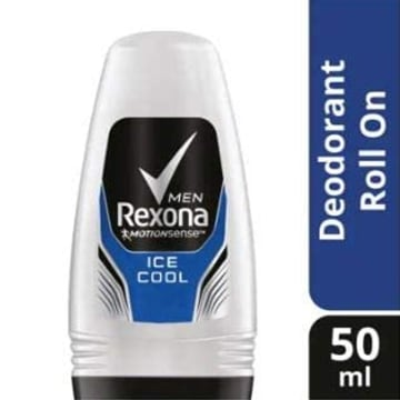Rexona Men Ice Cool 50ml