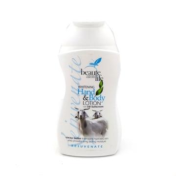 Beaute Life H&B Lotion - Rejuvnate(Goat) 200ml