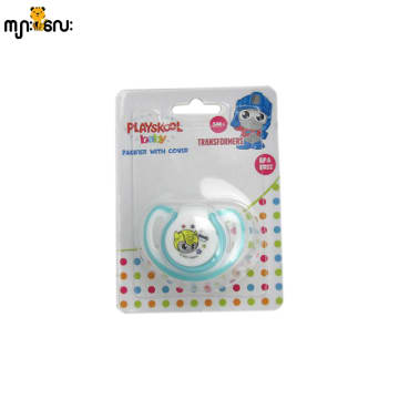 Playskool TF Bubble Pacifier-LC0017