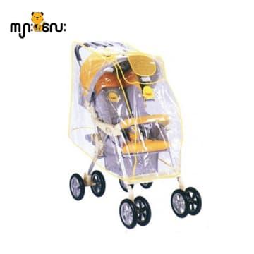 PiyoPiyo Stroller Rain Cover
