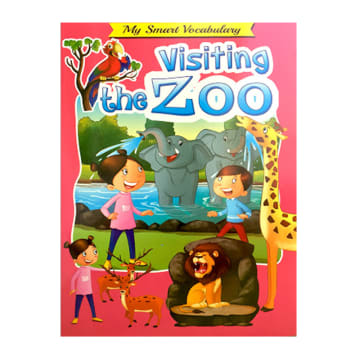 Visitting the Zoo