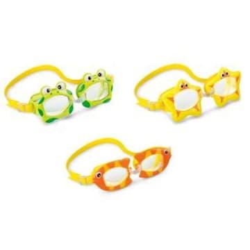 Fun Goggles (3-8 years)